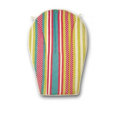 Καθισμα (Ποικιλια Χρωματων) Παριζιανα Πλατη