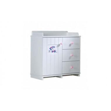 Συρταριέρα Violet 9012-10