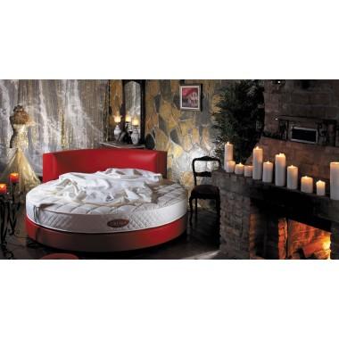 Κρεβάτι στρογγυλό Dream με στρώμα