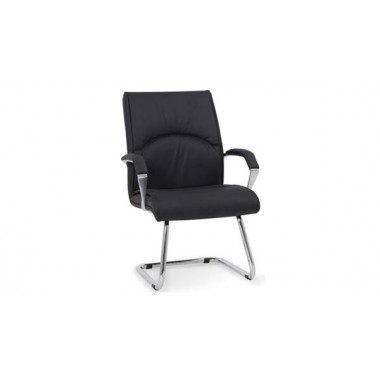 Καρέκλα επισκέπτη Lusso U Guest