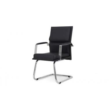 Καρέκλα επισκέπτη Rullo U Guest