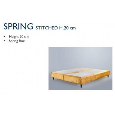 Υπόστρωμα Spring stitched 20 S A