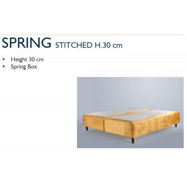 Υπόστρωμα Spring stitched30 S A
