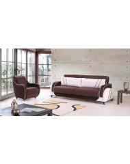 2θέσιος καναπές Double
