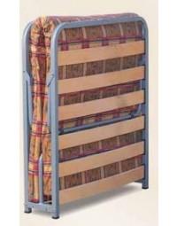 Κρεβάτι Ραντζο σπαστό με στρώμα 13 τάβλες