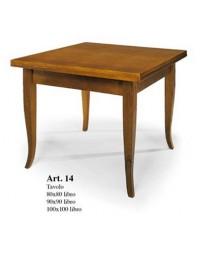 Τραπέζι Art. 14 Tulipie