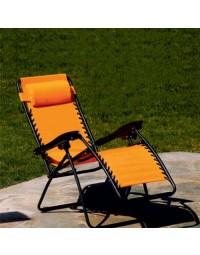 Πολυθρόνα - ξαπλώστρα relax Comfort (T5ΠΟΡ / Τ5ΜΠ)