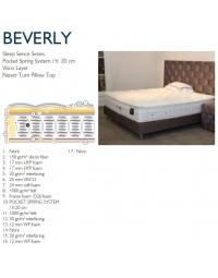 Στρώμα Beverly S A