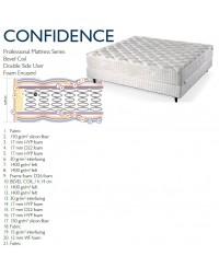 Στρώμα Confidence S A