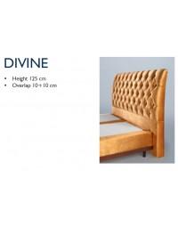 Κεφαλάρι Divine S A