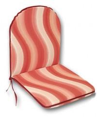 Καθισμα (Ποικιλια Χρωματων) Διπλο Μεγαλη Οβαλ Πλατη