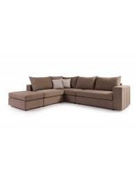Γωνιακός καναπές London