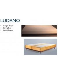 Υπόστρωμα Ludano S A