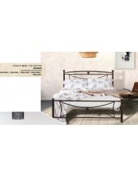 Κρεβάτι μεταλλικό  Νο11