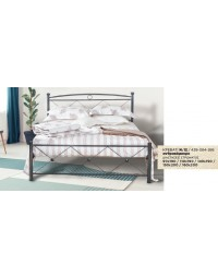 Κρεβάτι μεταλλικό  Νο12