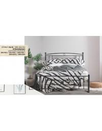 Κρεβάτι μεταλλικό  Νο13