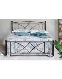 Κρεβάτι μεταλλικό Νο16