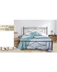 Κρεβάτι μεταλλικό  Νο17