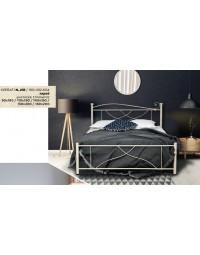 Κρεβάτι μεταλλικό  Νο21Β
