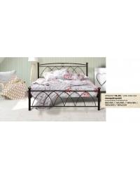 Κρεβάτι μεταλλικό  Νο23