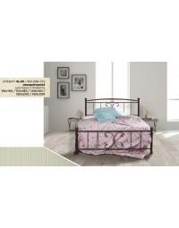 Κρεβάτι μεταλλικό  Νο24