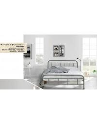 Κρεβάτι μεταλλικό  Νο27