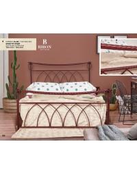Κρεβάτι μεταλλικό  Νο83