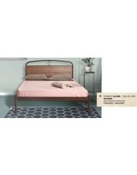 Κρεβάτι μεταλλικό  Νο86B