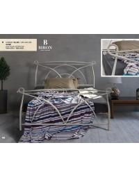 Κρεβάτι μεταλλικό  Νο90