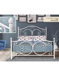 Κρεβάτι μεταλλικό  Νο92