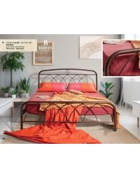 Κρεβάτι μεταλλικό  Νο95