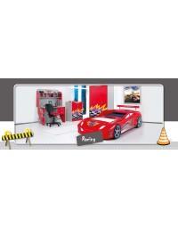 Παιδικό Δωμάτιο Racing Σετ