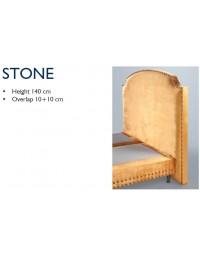 Κεφαλάρι  Stone S A