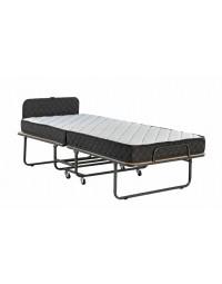 Κρεβάτι σπαστό βαρέως τύπου με στρώμα  MAXI - Ράντζο